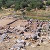 Ancient Zakros, Crete