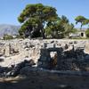 Ancient Tylissos, Crete