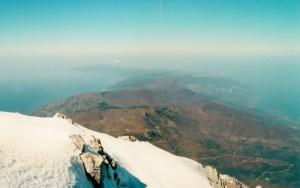 Athos peninsula