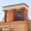 Minoan Palace, Knossos, Crete