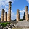 Delphi, Central Greece