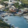 Marina, Vathys, Kalymnos, Dodecanese, Greece