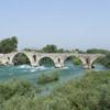 Arta bridge, Epirus, Greece