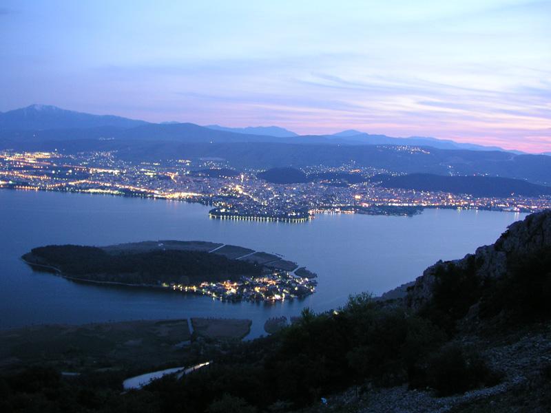 Ioannina, Epirus