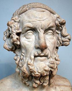 Homer (British Museum)