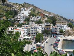 Agios Kirikos, capital of Ikaria