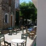 Christos Raches, Ikaria