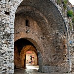Castle Gate, Ioannina