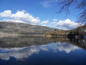 Lake Ioannina (Pamvotida)