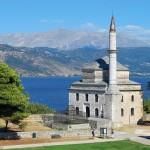 Mosque in Ioannina