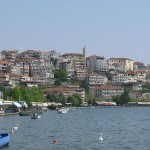 Kastoria and the Lake of Orestiada