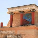 Minoan Palace, Knossos