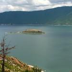 Lake Prespa, Albania