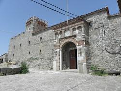Ipsalou, Lesbos