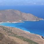 Mirabello bay, Eastern Crete, Greece