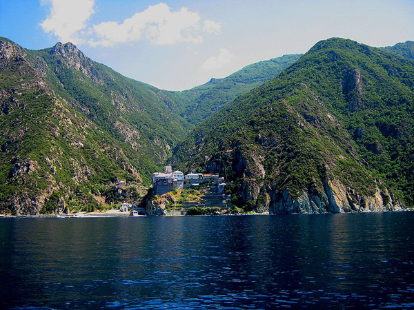 Mount Athos, Greece