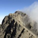 Mytikas - Mount Olympus highest Peek