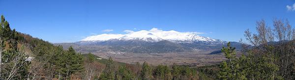 Olympos South Peaks