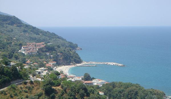 Pelion Agios Ioannis