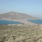 Prasonisi, Rhodes island