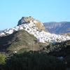 Skyros chora, Sporades islands, Greece