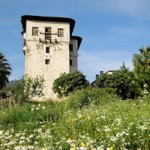 The Pelion Tower