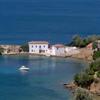 Milina Bay, Pelion, Thessaly, Greece
