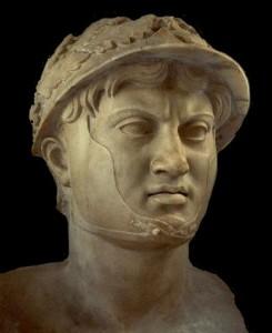 Pyrrhus of Epirus, Arta