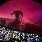 Show at the Athens Planetarium