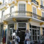 Monastiraki - Souvenir shop, Athens