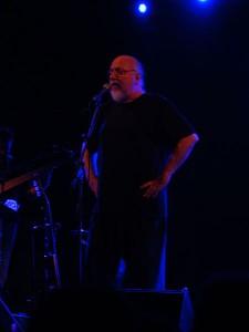 Dionysis Savvopoulos, Heraklion concert, 2008