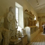 Museum of Epidaurus, Greece