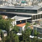 Acropolis Museum, Athens 2009