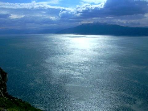 Argolic Gulf, Peloponnese, Greece