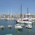 Piraeus marine, Zea (Pasalimani)