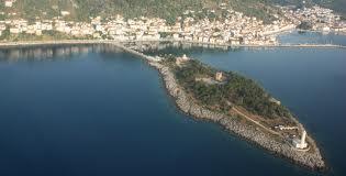 Cranae, South Peloponnese