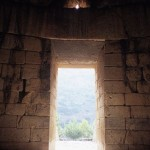 Mycenae - Tomb of Clytemnestra