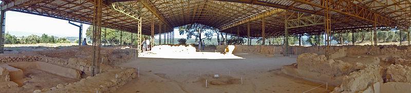 Nestor's Palace
