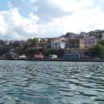 Pylos harbour, Peloponnese