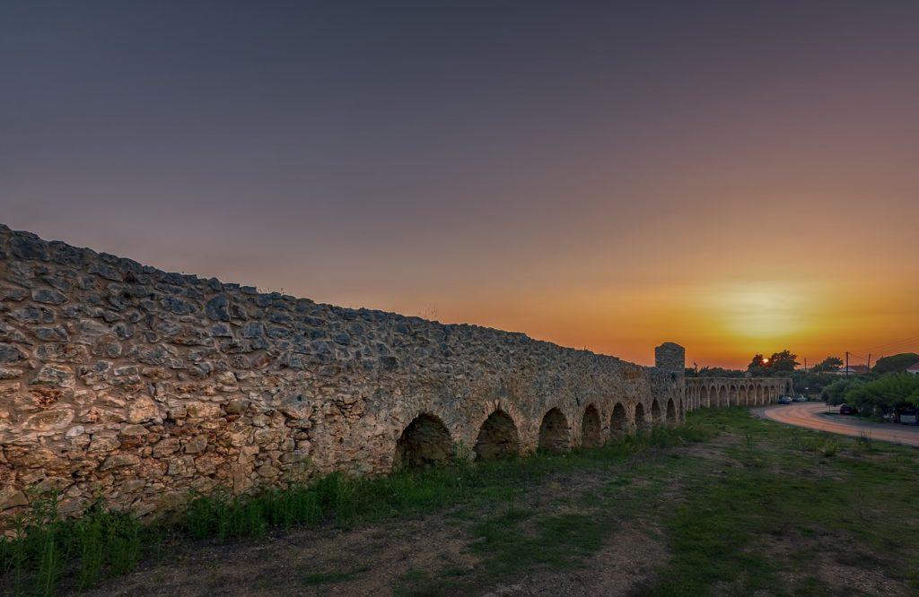 Ancient Pylos, Peleponnese