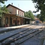 Kalavryta railway, Greece