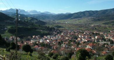 Kalavryta, Peleponnese