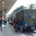 Diakofto - Kalavryta railway, Greece