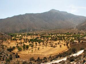 Limnakaro plateau, Crete