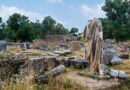 Ancient Gortyn, Roman Capital of Crete and Interesting Minoan City
