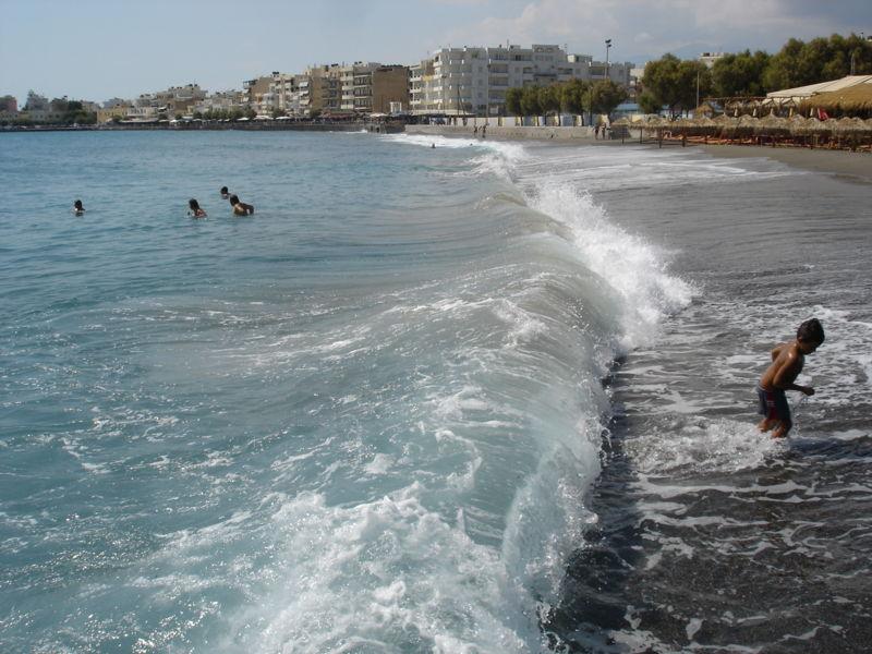 Ierapetra, Crete