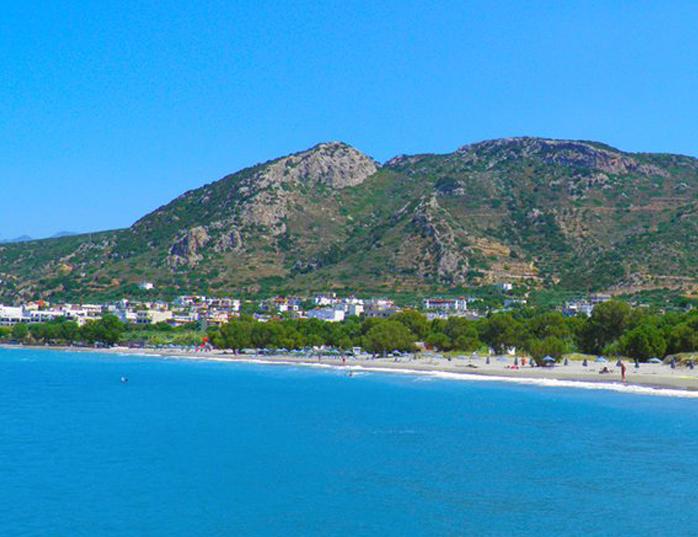 Kalo Chorio, Lasithi, Crete