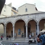 Museum of Visual Arts in Heraklion, Crete