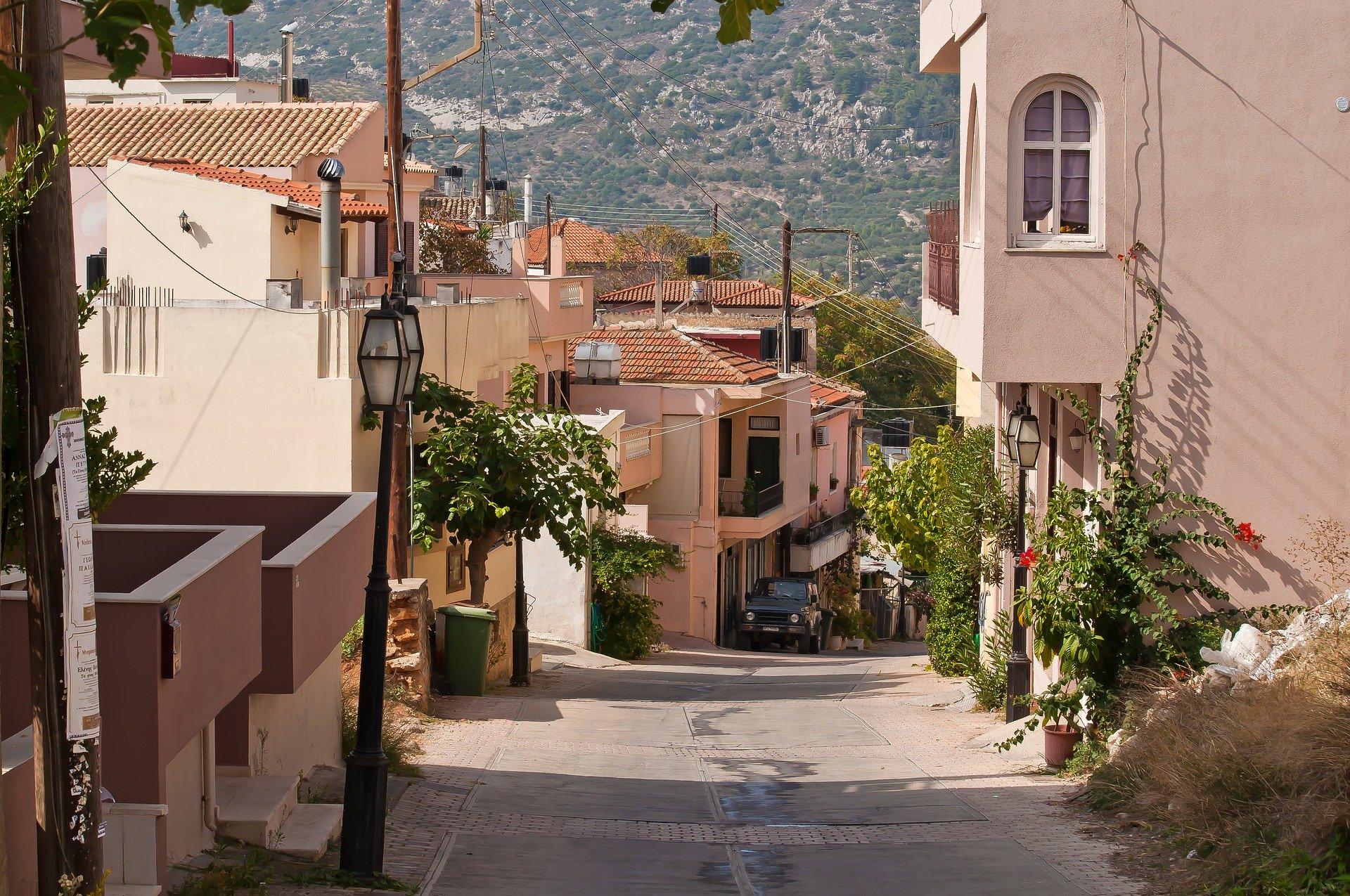 Archanes-Asterousia, Lasithi, Crete