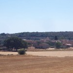 Arkadi plain, Rethymno, Crete